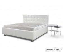 Кровать Мебельпарк Софи 2