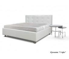 Кровать Мебельпарк Софи