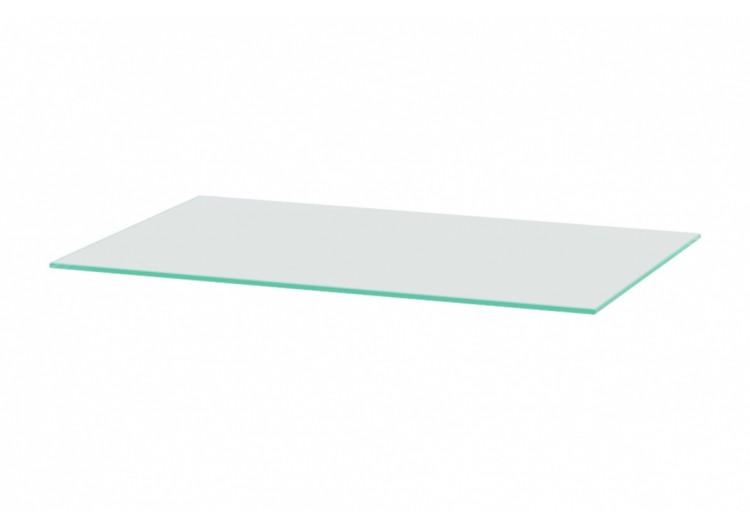 Полка стеклянная Прато СТЛ.320.08