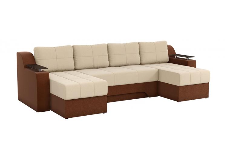 П-образный диван Сенатор