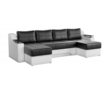 П-образный диван Craftmebel Сенатор