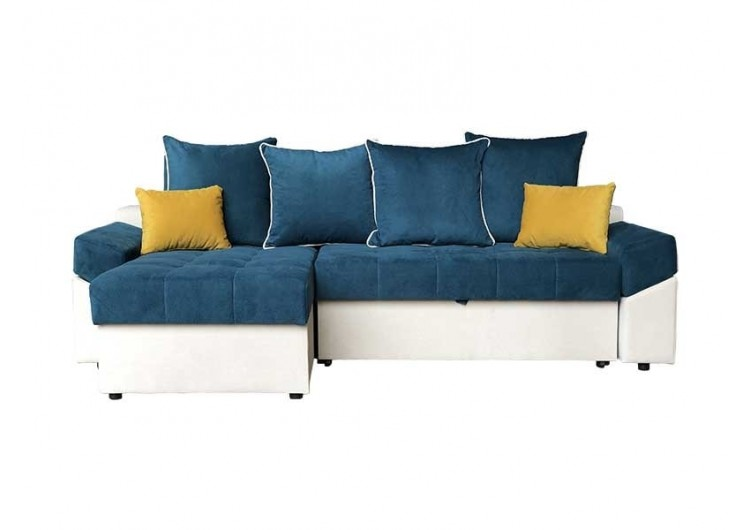 Камертон-3 угловой диван 1,3