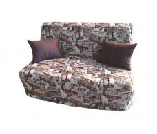 Магнат диван без подлокотников 120