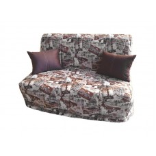 Магнат диван без подлокотников