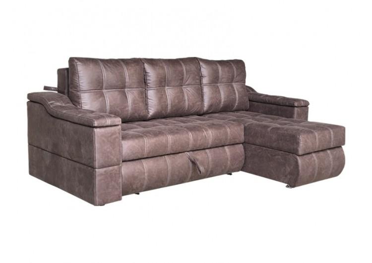 Камертон-1 угловой диван 1,3