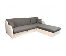Магнат-1 угловой диван на 0,8 м