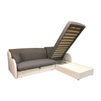 Магнат-1 угловой диван
