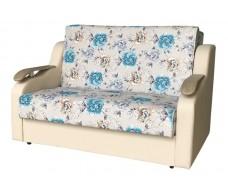 Виктория декор аккордеон диван 1,2