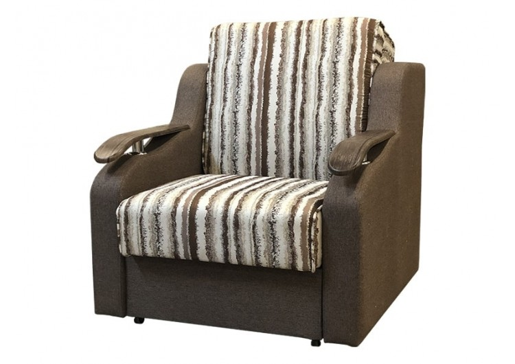 Виктория декор аккордеон кресло-кровать