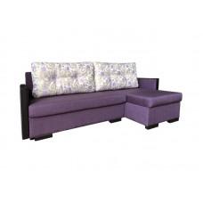 Квадро-1 угловой диван