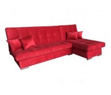Марсель угловой диван без подлокотников