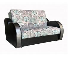 Виктория декор-3 аккордеон диван 1,2