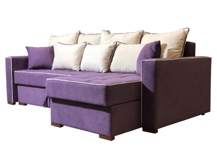 Палермо угловой диван