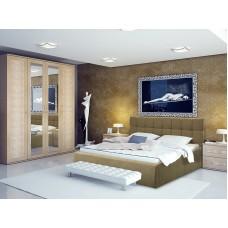Кровать Асмана двойная-2