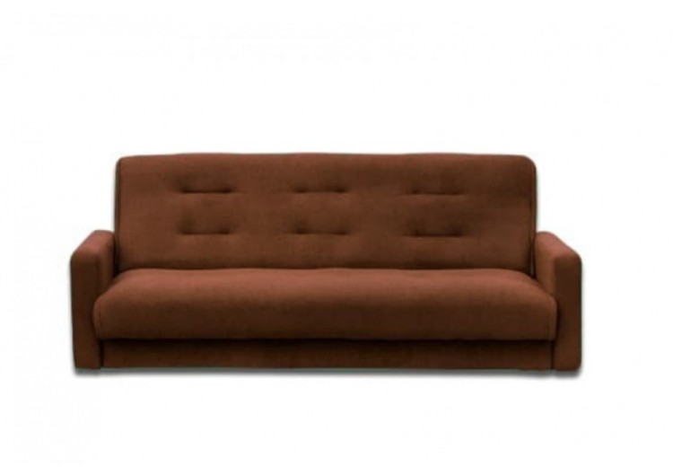 Диван Милан коричневый