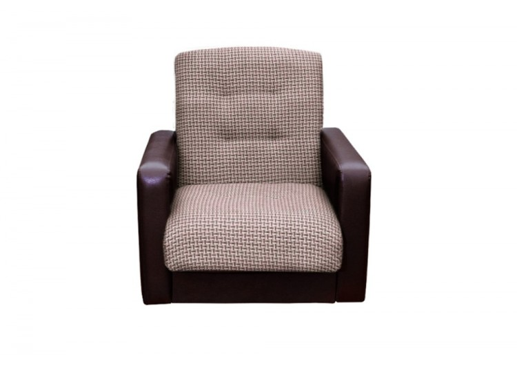 Кресло Лондон корфу микс коричневый