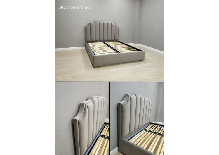 Кровать Уют Эстетика-Хилз