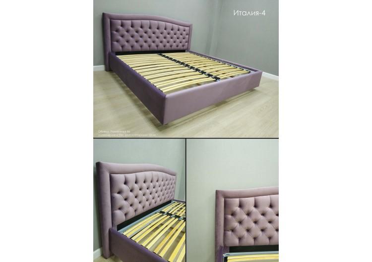 Кровать Уют Италия 4