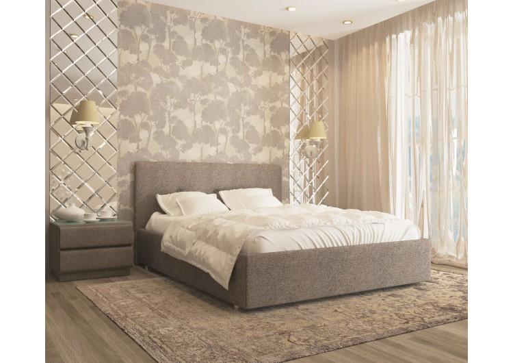 Кровать Уют Мадрид Kiton 04