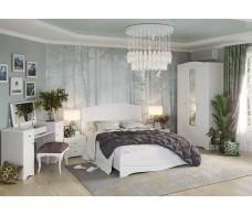 Спальный Гарнитур Флора 1
