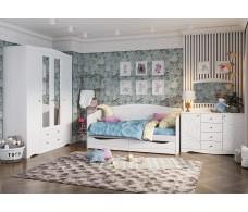 Спальный Гарнитур Флора 3