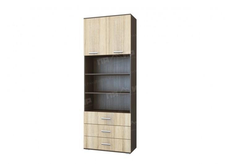 Шкаф комбинированный с 3-мя ящиками ШК3Я-800 Италия