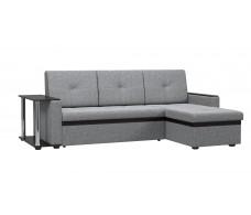Угловой диван Атланта-М со столиком