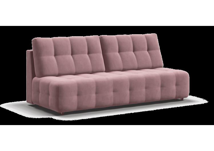 BOSS Mini диван NEW велюр Monolit роуз