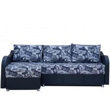 "Угловой диван ""Кристалл 1"""