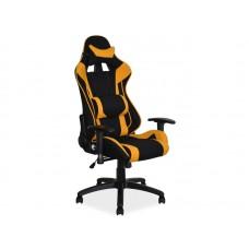 Кресло компьютерное SIGNAL VIPER черный/желтый NEW