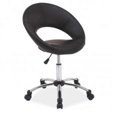 Кресло компьютерное SIGNAL Q-128 черное