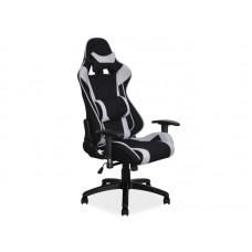 Кресло компьютерное SIGNAL VIPER черный/серый NEW
