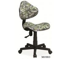 Кресло компьютерное SIGNAL Q-G2 моро