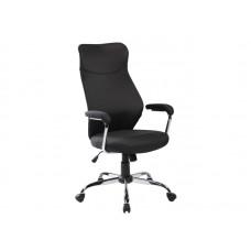 Кресло компьютерное  Q-319 черный NEW
