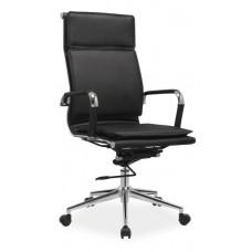 Кресло компьютерное Q-253 черное
