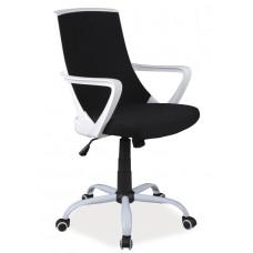 Кресло компьютерное SIGNAL Q-248 черное