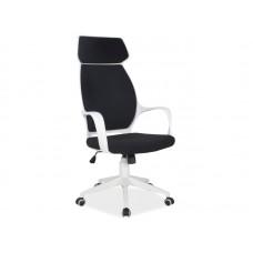 Кресло компьютерное  Q-188 черный NEW