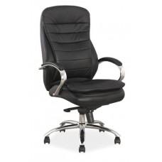 Кресло компьютерное SIGNAL Q-154 черное