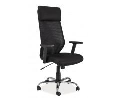 Кресло компьютерное SIGNAL Q-211 черное