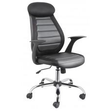 Кресло компьютерное SIGNAL Q-102 черное