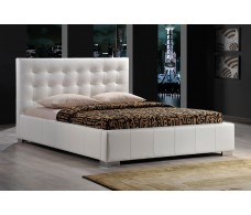 Кровать CALAMA белая