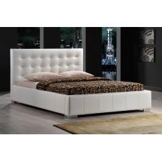Кровать SIGNAL CALAMA белая