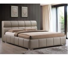 Кровать Signal  BOLONIA  капучино 160/200