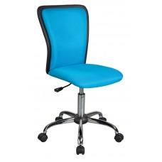 Кресло компьютерное SIGNAL Q-099 синее