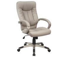 Кресло компьютерное  Q-066 серое