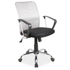 Кресло компьютерное SIGNAL Q-078 серое