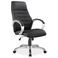 Кресло компьютерное SIGNAL Q-046 черное