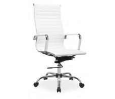 Кресло компьютерное SIGNAL Q-040 белое