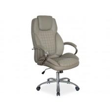 Кресло компьютерное SIGNAL Q-151 серый NEW
