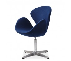 Кресло DEVON синее